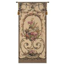 Jessica Grey Belgian Tapestry Wall Hanging