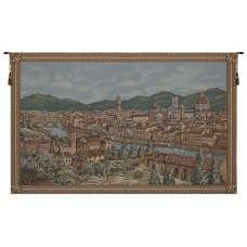 Firenze Italian Tapestry Wall Hanging