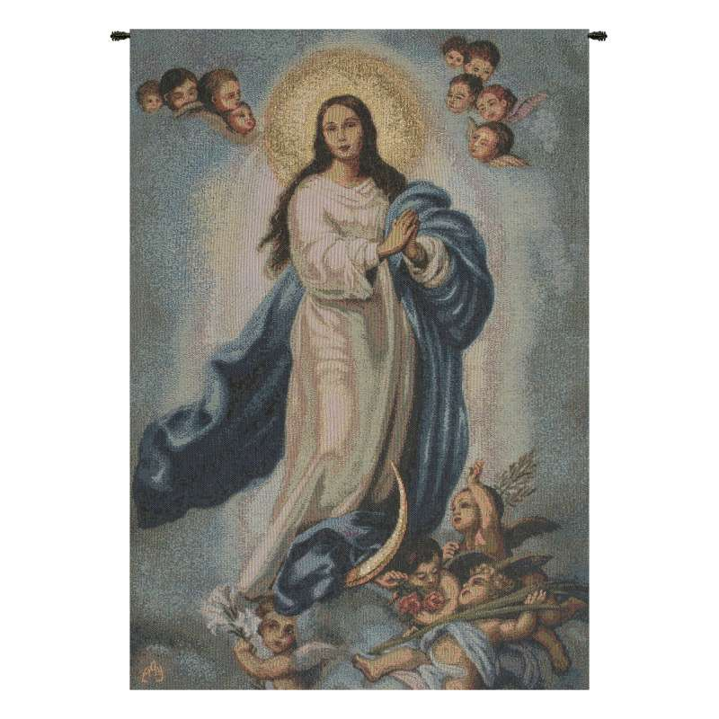 Lady of Assumption European Tapestries