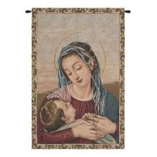 Our Lady of Providence European Tapestries