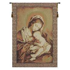 Madonna Oro European Tapestries