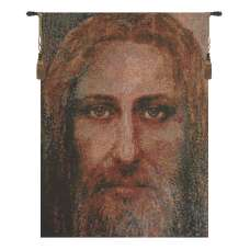 Face of Christ European Tapestries