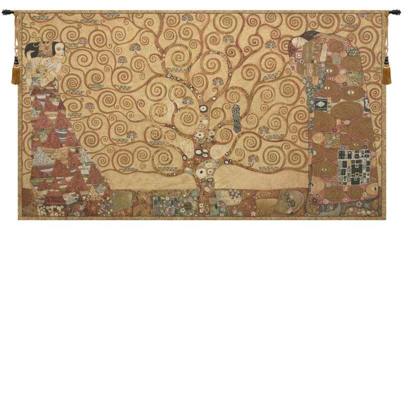 Tree of Life 2 European Tapestries