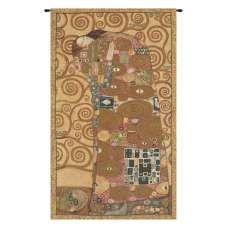 The Embrace European Tapestries