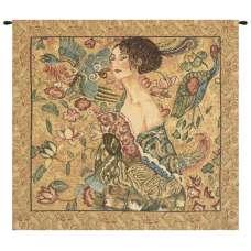 The Woman European Tapestries