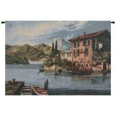 Lake Como II European Tapestries