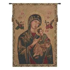 Our Lady of Perpetual Aide European Tapestries