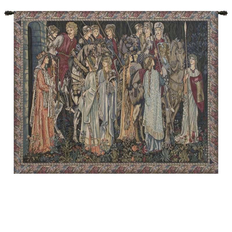 Lords and Ladies European Tapestries