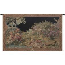 Floral Gazebos European Tapestries