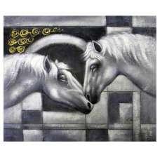 Secret Canvas Wall Art
