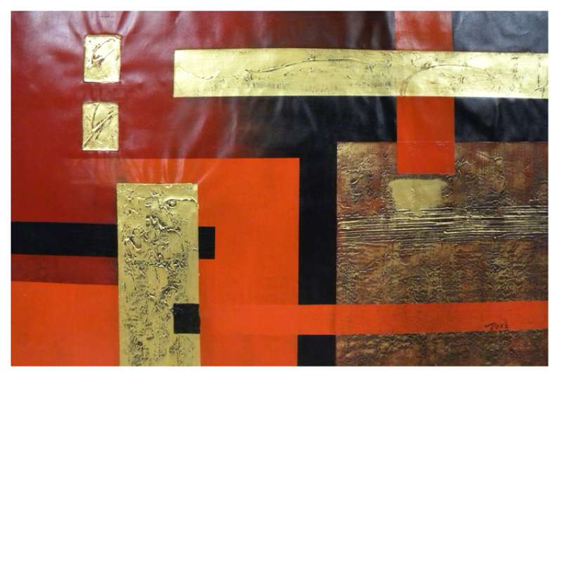 Abstract Imagination Canvas Wall Art