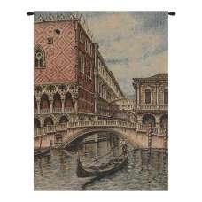 Venice II Italian Tapestry Wall Hanging