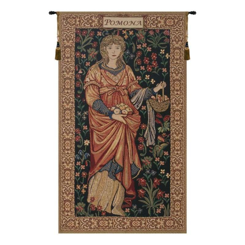 The Pomona Belgian Tapestry