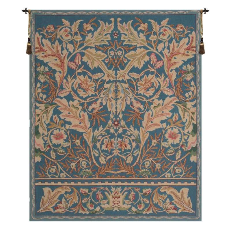 Acanthus III Belgian Tapestry