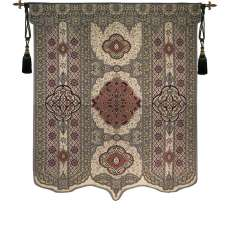Moroccan Dream Tapestry Wall Hanging