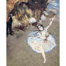 Danseuse Etoile European Tapestry