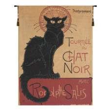 Tournee du Chat Noir I European Tapestry