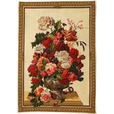 Urn Bouquet  European Tapestry