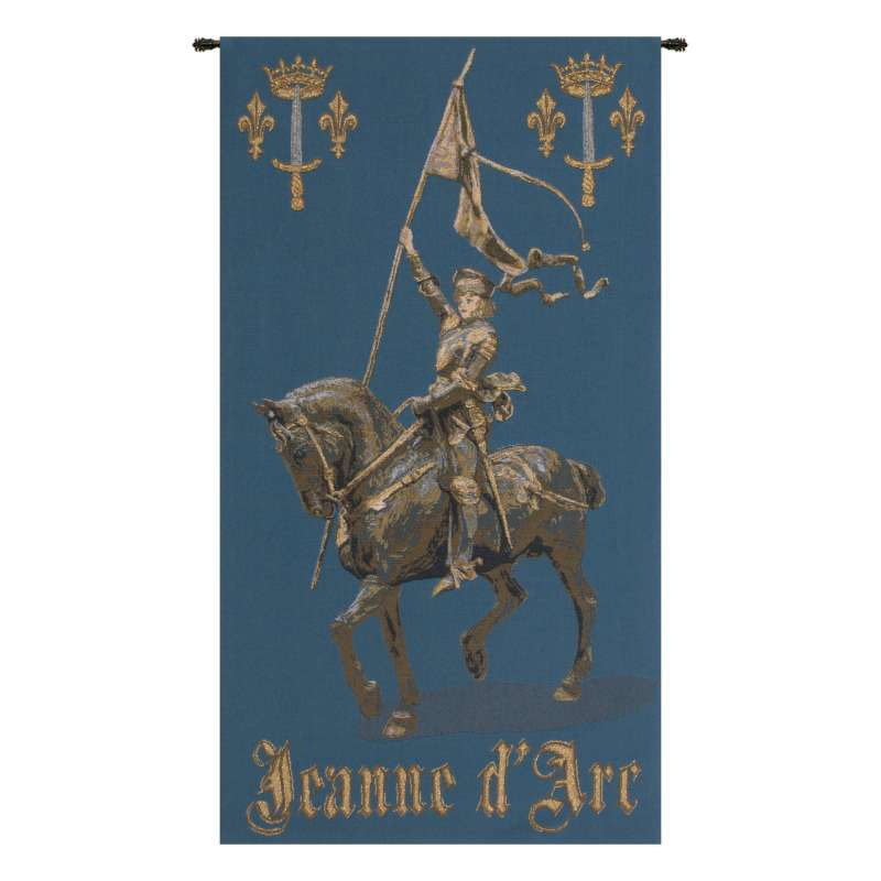 Jeanne d'Arc European Tapestry