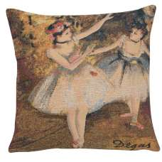 The Dancers European Cushion Covers