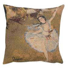 Danseuse Etoile II European Cushion Covers