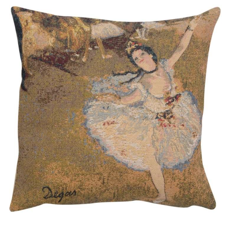 Danseuse Etoile II European Cushion Cover
