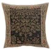 Tree of Life Beige II European Cushion Covers