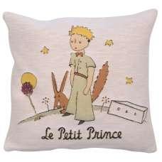 The Little Prince European Cushion Cover