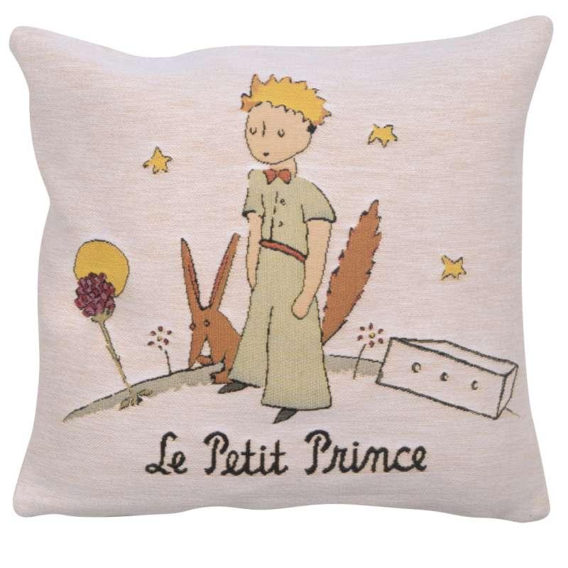The Little Prince European Cushion Covers