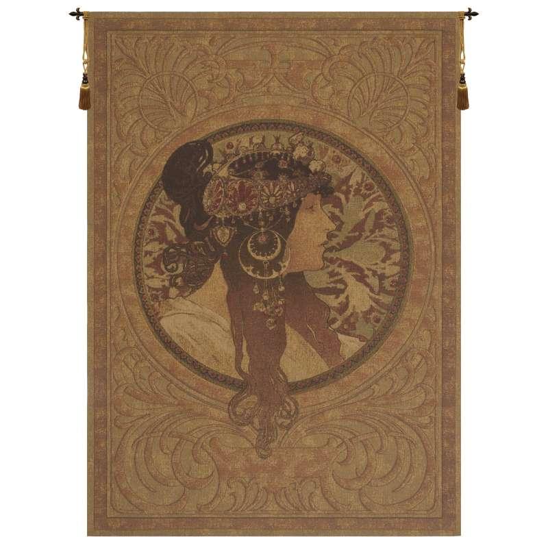 Muchas Donna Orechini European Tapestry