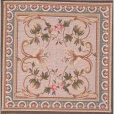 Cushion Blois Arabesques French Tapestry Cushion