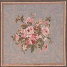 Cushion Blois Bouquet French Tapestry Cushion