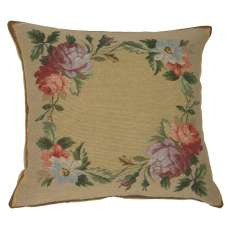 Amboise 1 Decorative Tapestry Pillow