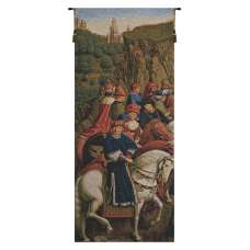 Just Judges European Tapestry