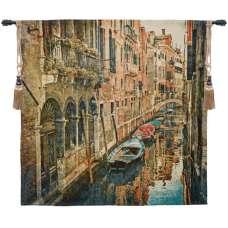 Venice Venetie European Tapestry
