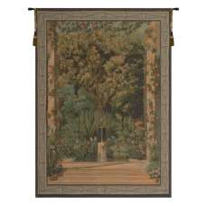 Serre Napoleonienne French Tapestry
