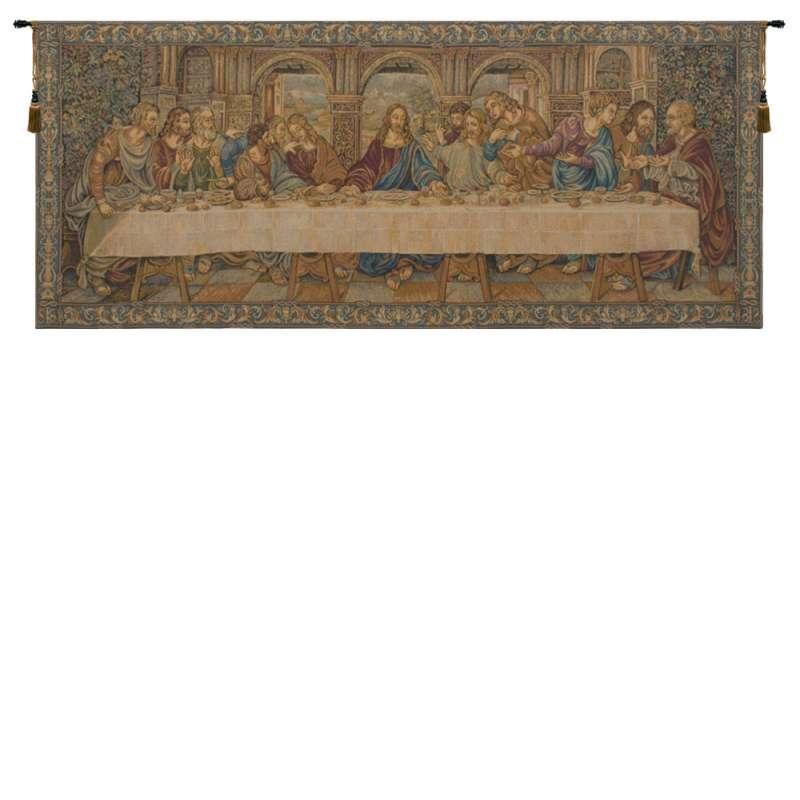 The Last Supper IIII European Tapestry