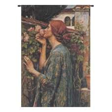 Soul of Rose European Tapestry