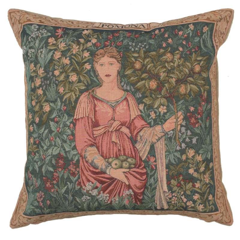 Pomona I French Tapestry Cushion