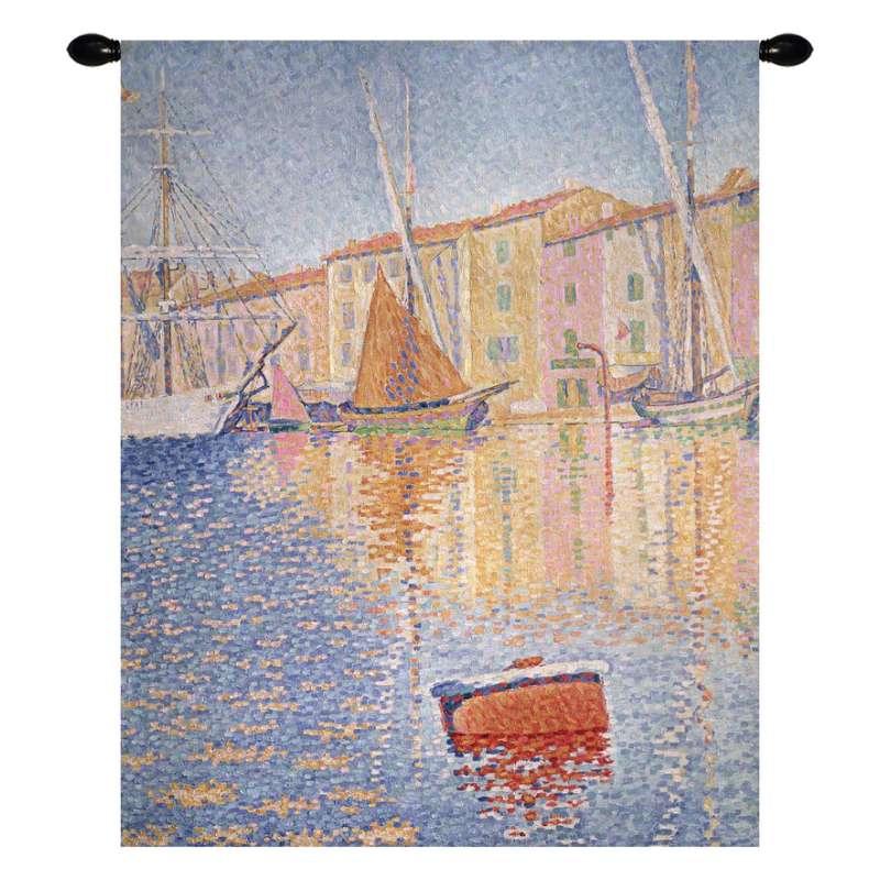 Saint Tropez European Tapestry