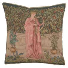 Menestrel French Tapestry Cushion