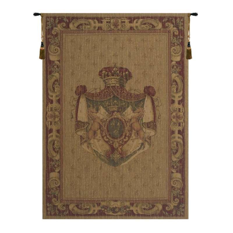 Licornes Blason European Tapestry