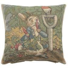 Peter Rabbit Beatrix Potter I European Cushion Cover