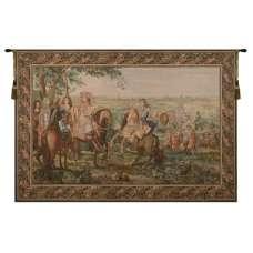La Prise de Lille I French Tapestry