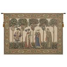 The Manta L1254 European Tapestry