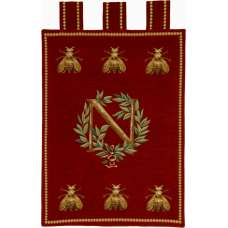 Empire French Tapestry Wall Hanging