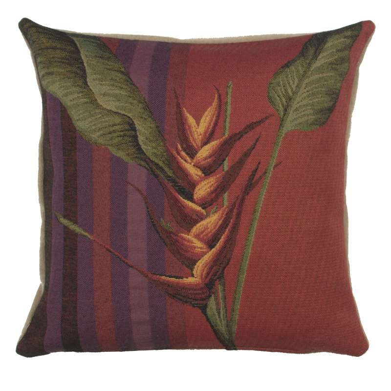 Spike Exotique French Tapestry Cushion