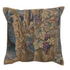 Wawel Timberland Grapes Belgian Tapestry Cushion