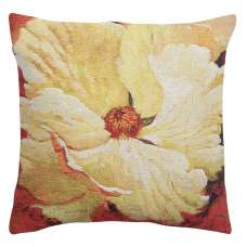 Fragrance I Belgian Tapestry Cushion