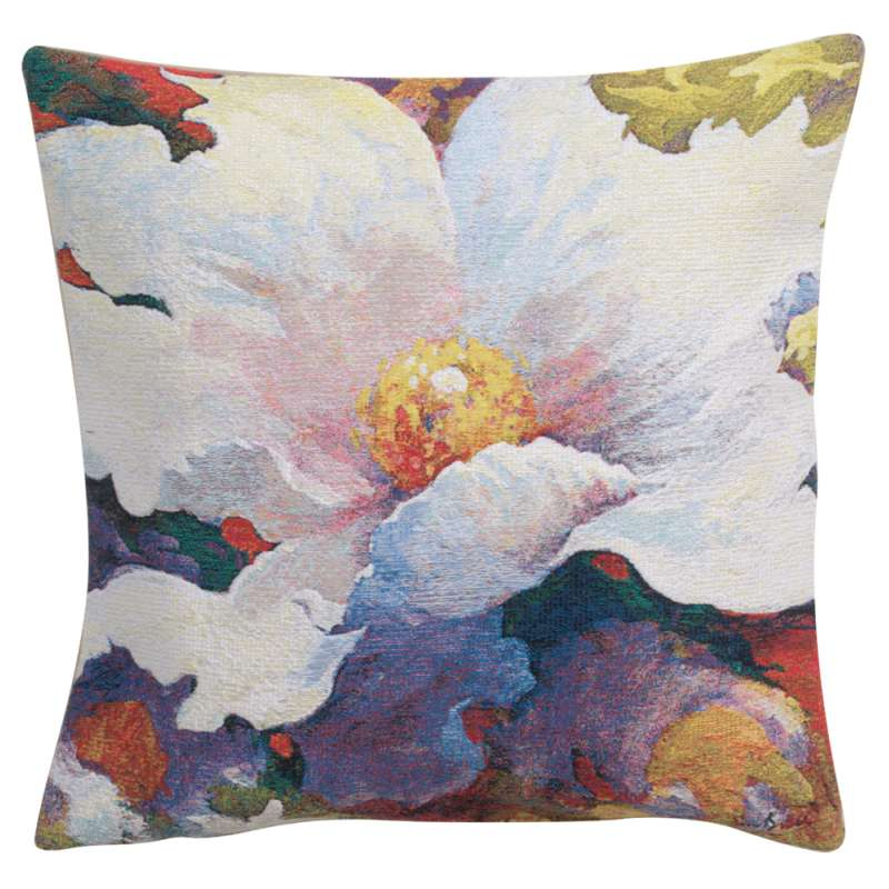 Because of You 1 Decorative Tapestry Pillow